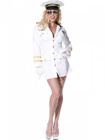 c7af77a2a Kostým pre ženy - Top Gun dámsky - Party-Store.sk