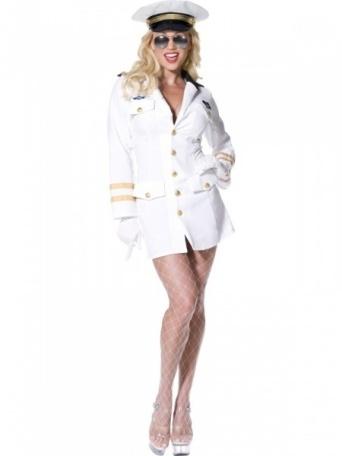 ffe42131f73f Kostým pre ženy - Top Gun dámsky - Party-Store.sk