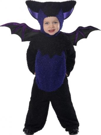 Detský kostým pre najmenších - Netopierik - Party-Store.sk 76750673ed0