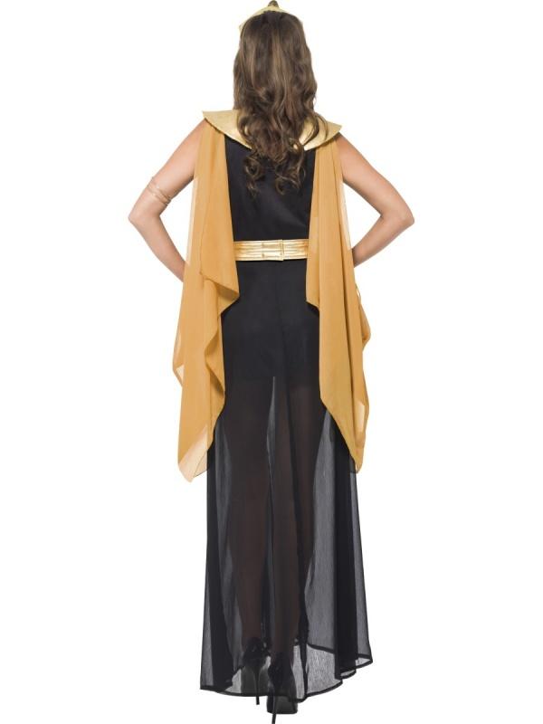 Dámsky kostým - Kráľovná Nílu - Party-Store.sk 1bd9fcb5f56